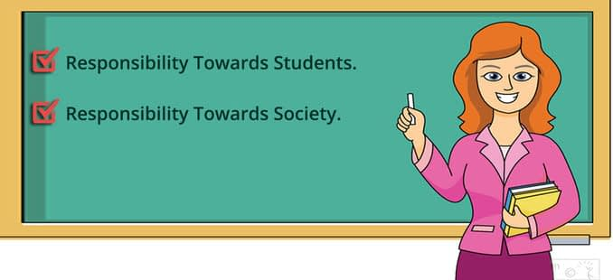 TEACHER'S LIABILITY