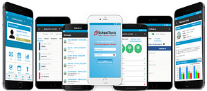 SchoolTonic School Management Software App