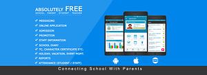 SchoolTonic Mobile App Feature